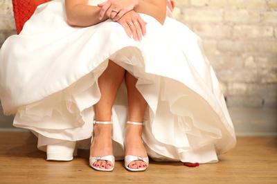 Wo Brautschuhe Kaufen