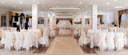 Hochzeit svadba wedding mariage swadba noce for Saaldekoration hochzeit