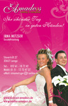 Wedding-& Eventplaner AMADEUS