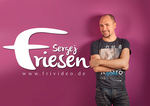 FRIVIDEO Sergej Friesen