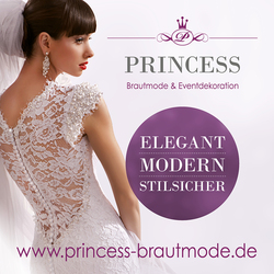 PRINCESS Brautmode & Eventdekoration