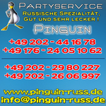 Partyservice Pinguin