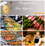 Bon Appetit Catering & Partyservice